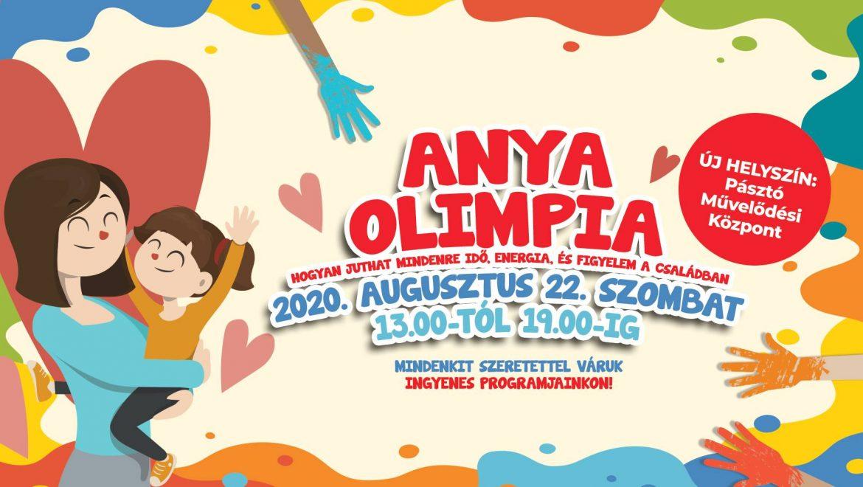 Anya Olimpia 2020